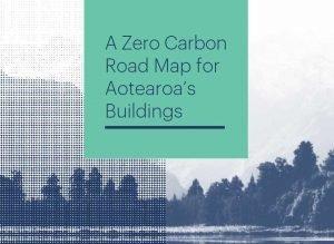 a xero carbon roadmap doc cover